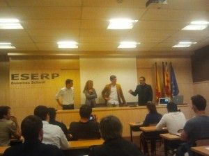 Congreso Search Marketing ESERP