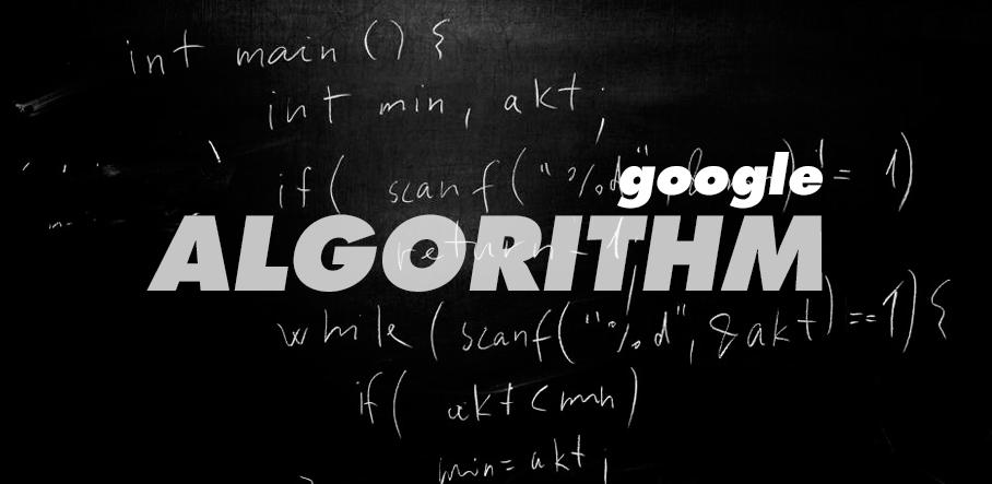 El algoritmo de Google, sus actualizaciones y sus efectos sobre el SEO