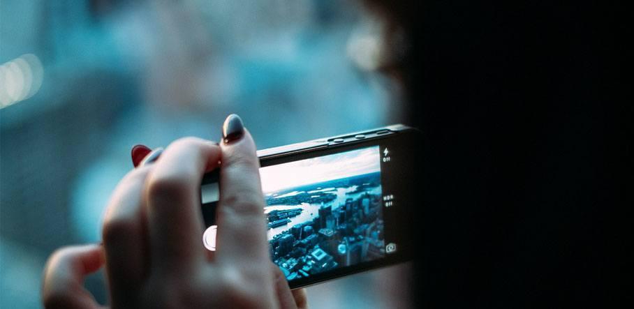 Aplicaciones Móviles: Presente y futuro