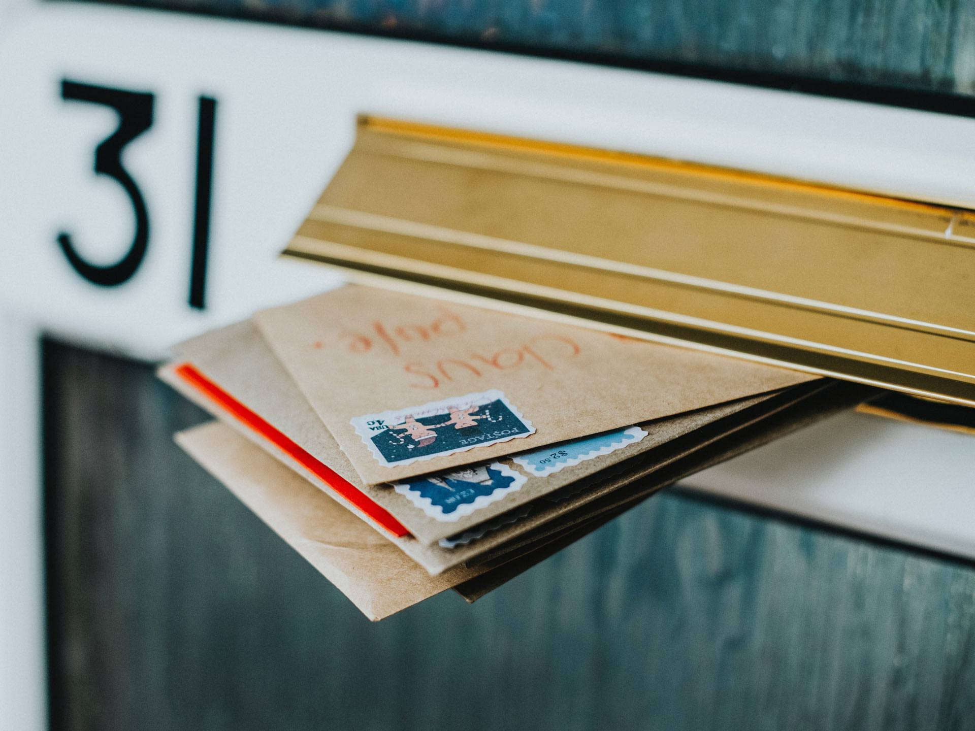 Infografía: 5 pasos para crear una lista de correos perfecta