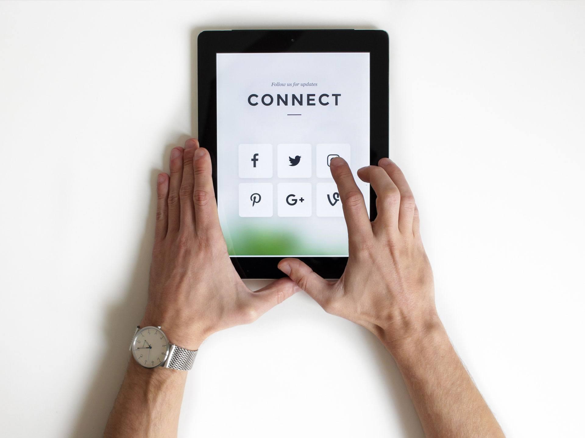 Estadísticas Redes Sociales 2018