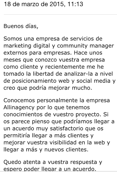 mail de evercom digital